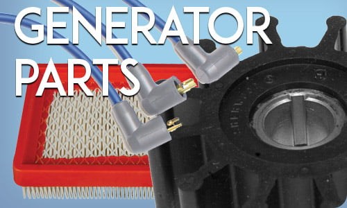Generator Parts Section