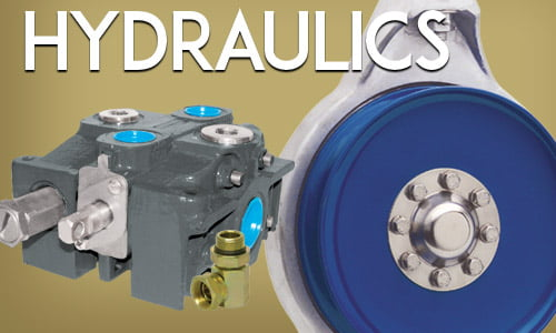 Hydraulics Section