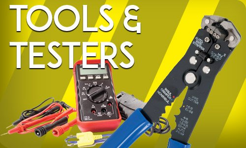 Tools and Testers Section