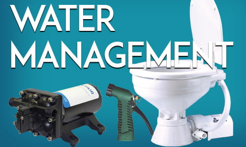 Water Management Section