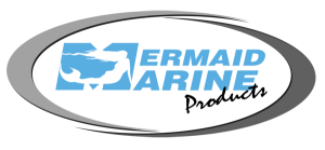 Mermaid Marine Logo