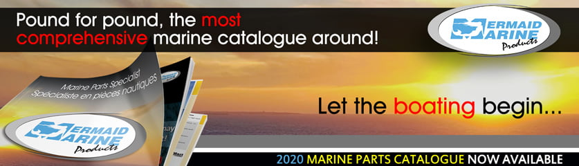 Mermaid Marine - 2019 Catalogue